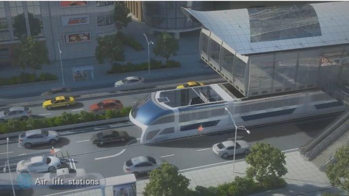 Future Transportation Technology - www.youtube.comwatchv=DasakKlrXZ8